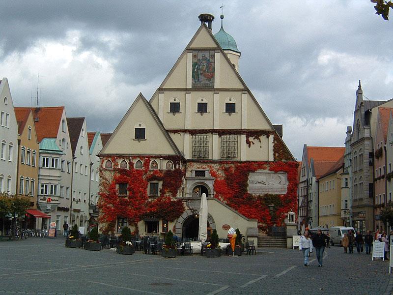 Freizeit Oberpfalz